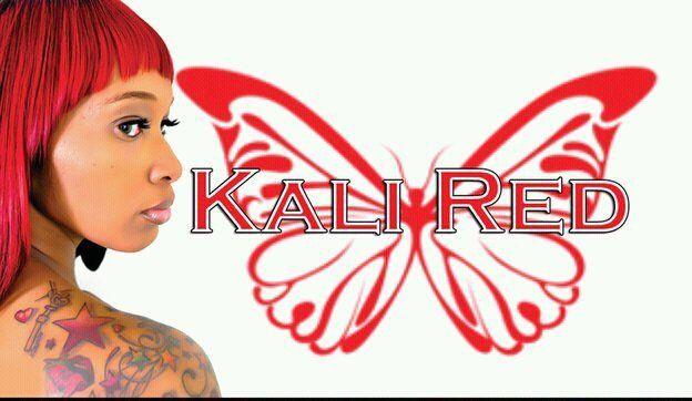 Kali-Red