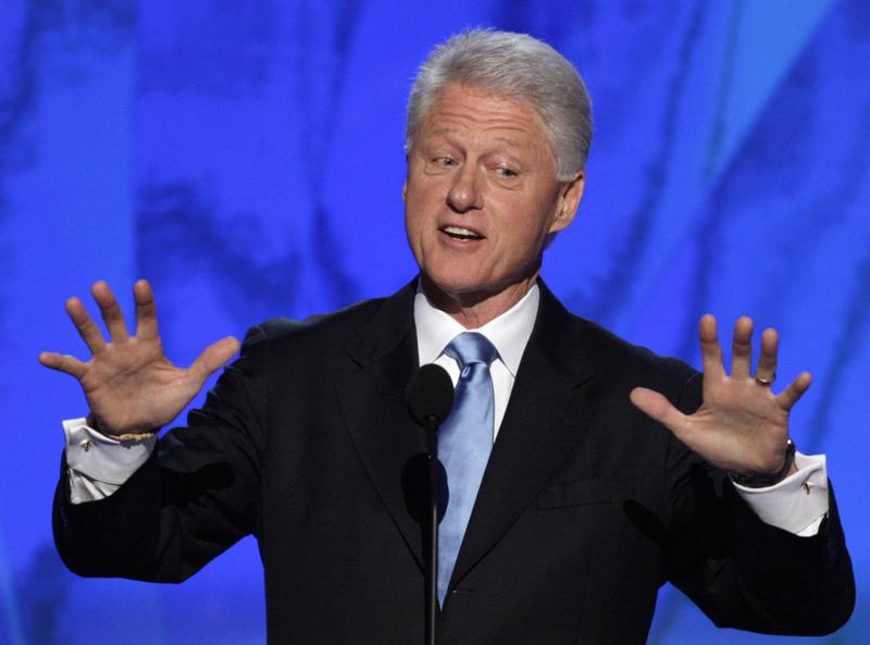 Bill-Clinton-American