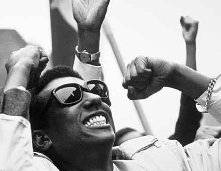 when-did-stokely-carmichael-die