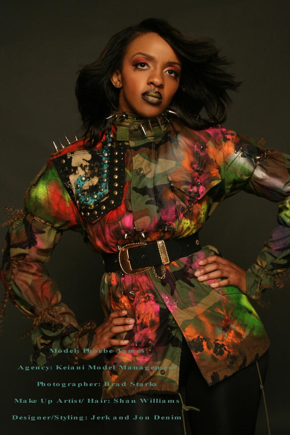 model-phoebe-james-shive-magazine