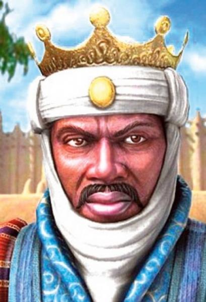 King-Mansa-Musa