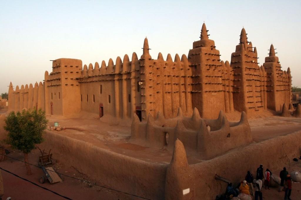 mosques-at-Timbuktu