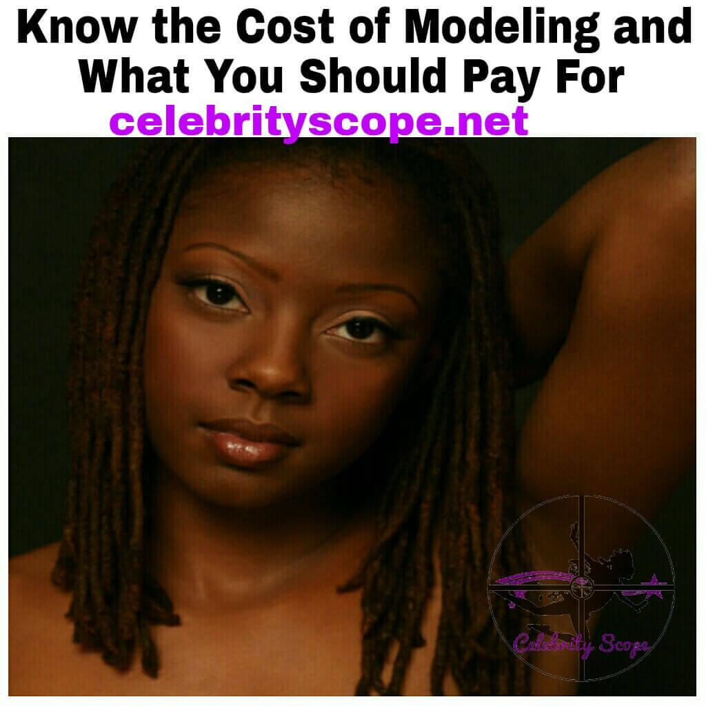 modeling-fees